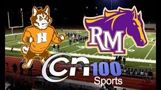 Hersey vs Rolling Meadows - CN100 Game of the Week Highlights