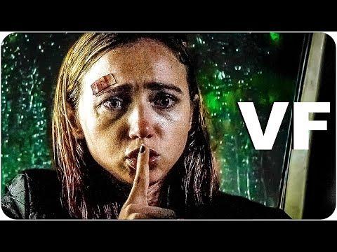 THE MONSTER streaming VF (2017)