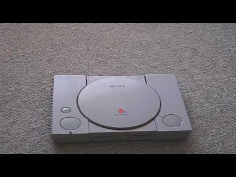 Sony Playstation 1 Review Youtube