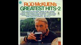 Watch Rod Mckuen The Ever Constant Sea video