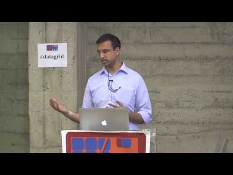 data.bythebay.io: Gopal Ramachandran, Protecting data scientists in healthcare with type safety
