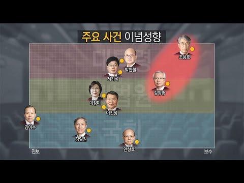 뉴스타파 - 헌재 60일의 기록-박근혜 '심판의 날' 다가오다(2017.2.24)