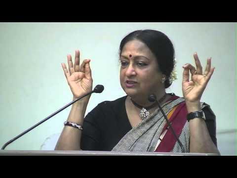 EML by Dr Padma Subrahmanyam