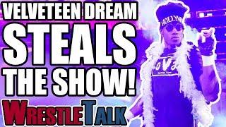 Velveteen Dream STEALS NXT! NXT Star INJURED?!   WWE NXT TakeOver: WarGames 2018 Review!