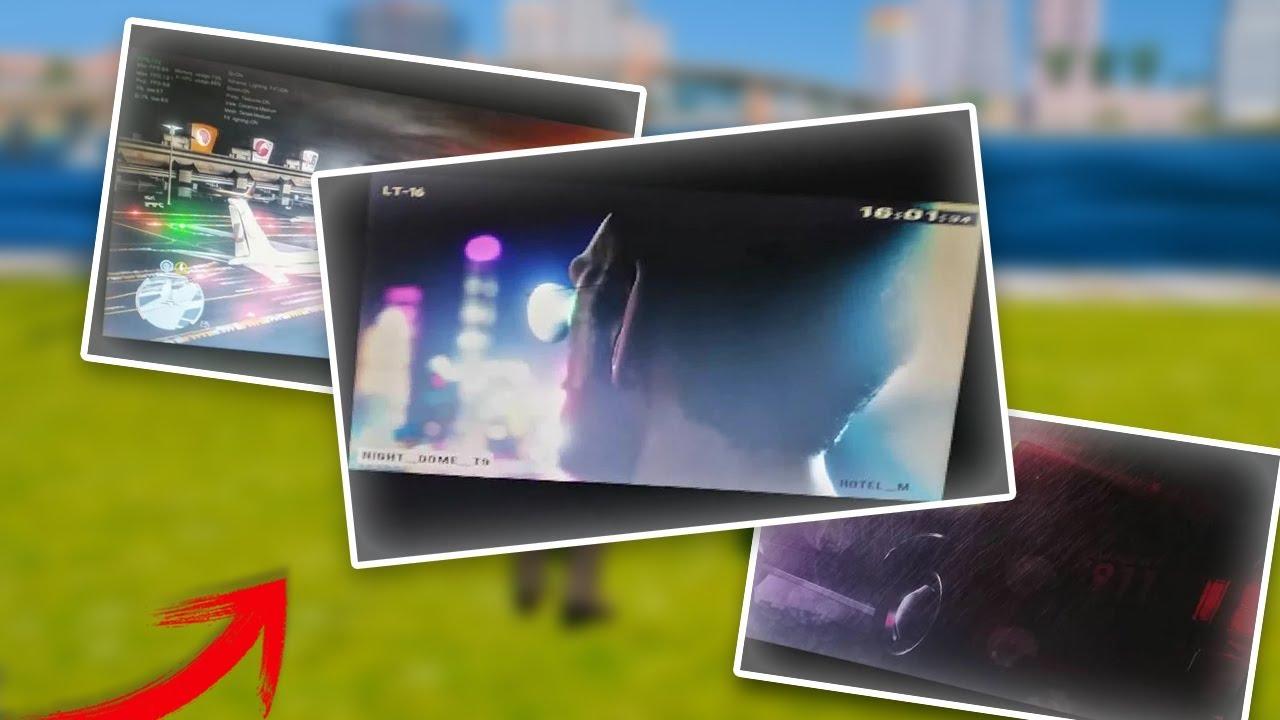 NUEVAS IMAGENES FILTRADAS DE GTA 6 (GRAND THEFT AUTO VI)