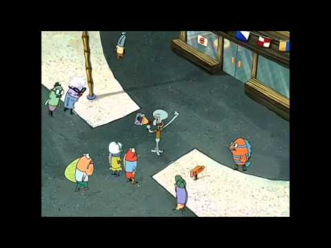 Spongebob - You Have Been Cheated and Lied To