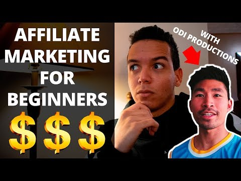 How to start AFFILIATE MARKETING for BEGINNERS in 2019?
