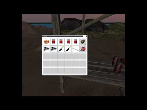 Inventory System Preview