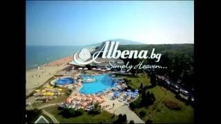 Албена Болгария Albena Movie RU(Шикарный видео ролик о курорте Албена в Болгарии. Болгарский курорт Албена знаменит прекрасным климатом,..., 2016-05-24T10:30:12.000Z)