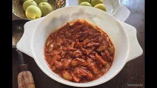 Nellikai uppinakayi  Amla Pickle  Gooseberry pickle  Kannada Recipes