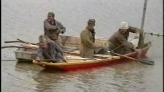 Výlov  Boleraz 1996