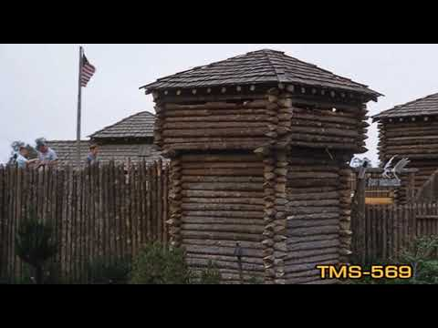 Youtube Fort Wilderness