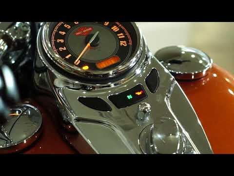 Harley-Davidson Heritage Softail Orientation | EagleRider