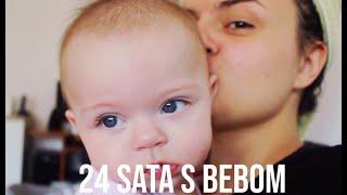 24 SATA S BEBOM 👶