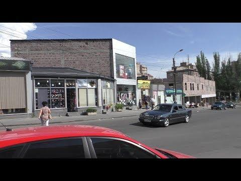 Lusabac, Masivum (Nor Nork), Yerevan, 14.06.19, Fr, Video-1.