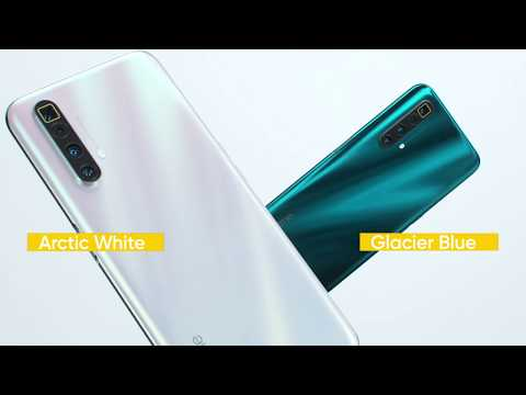 Nuovo realme X3 SuperZoom - Super Zoom. Super rapido.