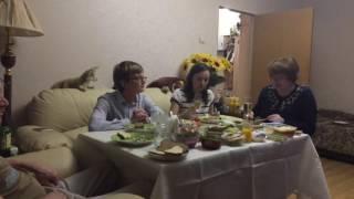 видео Новый год 2017/18