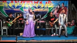 AZAHARA Profesional Music   Di Taman- Dak Dik Duk ( Diah Azahara )