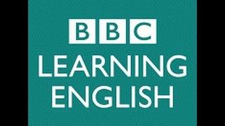 BBC Learning English   6 Minute English '14  Glass half full