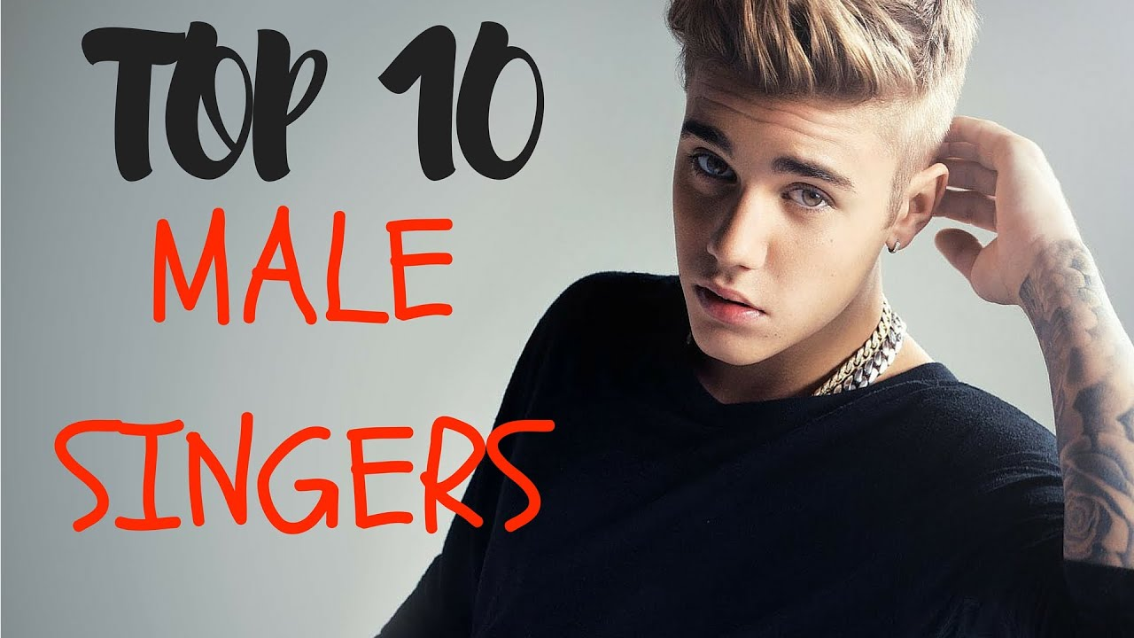 Top 100 Male Solo Singers - Rate Your Music