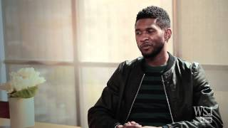 Usher Discusses Using Dance Music on