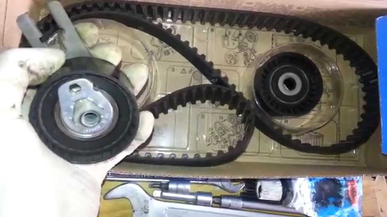 maxresdefault Peugeot Timing Belt on subaru ej25, honda v6, alignment marks,