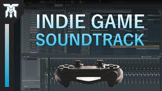 How To Make Indie Game Music (Using Free Plugins Only)