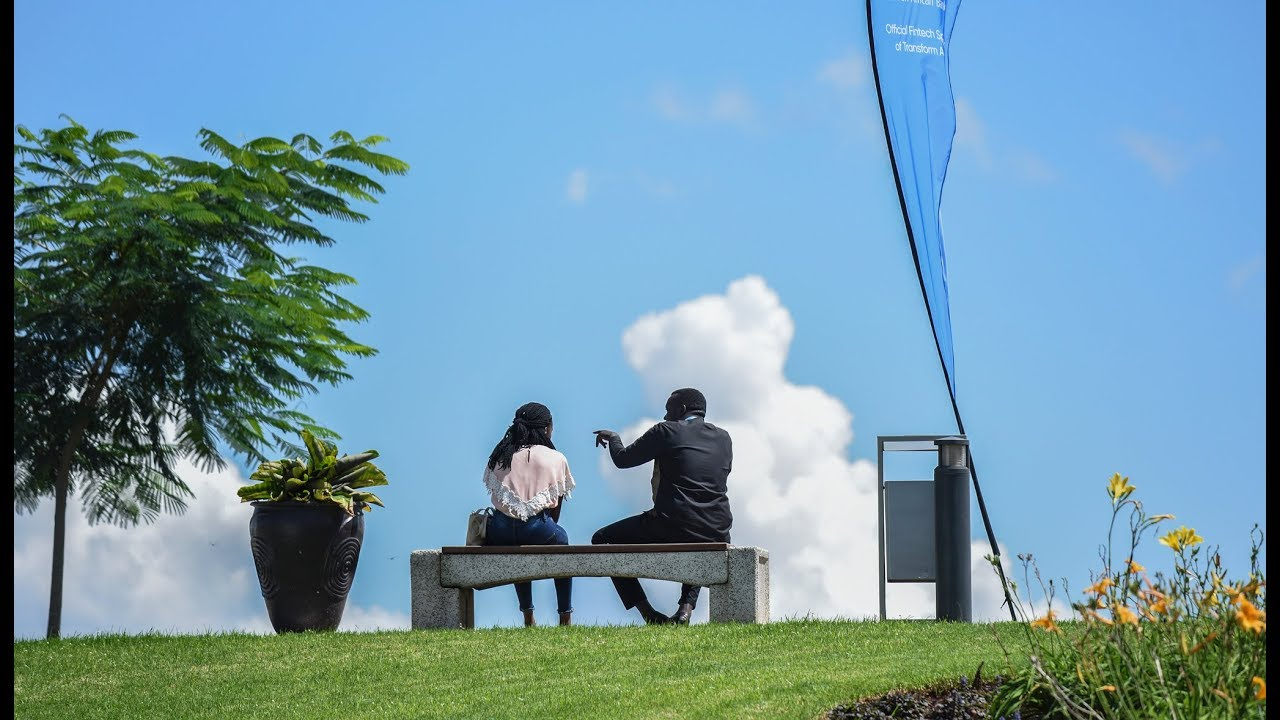 Behind The Scenes at Transform Africa 2018 Summit in Rwanda