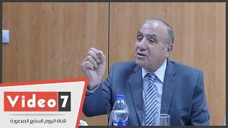 بالفيديو.. رئيس جهاز التعبئة والإحصاء: مصر من أوائل دول العالم فى إجراء التعداد السكانى