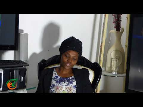 Temoignage de Maman Irene Ndungu #1  LA MORT DUN PECHEUR