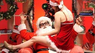 Welcome Back Santa Steve!