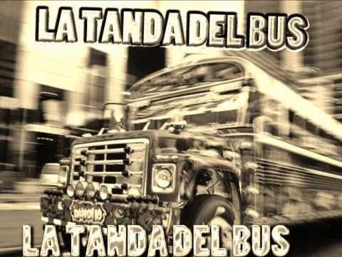 LA TANDA DEL BUS (507) 1994-2012.wmv