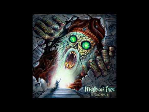 High On Fire - Sanctioned Annihilation