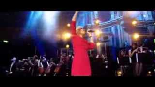 Emeli Sandé - Heaven (Live at the Royal Albert Hall)