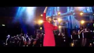 Emeli Sandé - Heaven (Live at the Royal Albert Hall)