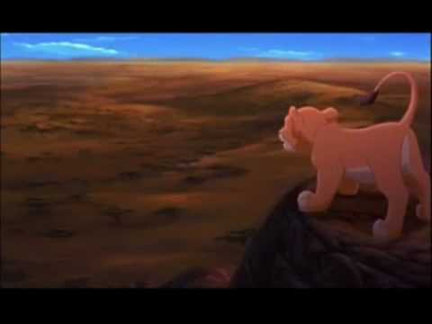 Lion King 2 - A Place In This World