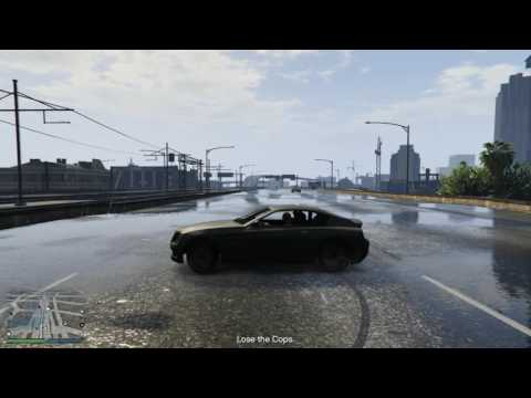 Banned from GTA V Online for no reason:Full Video Pruff