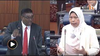 'Perkataan 1 Malaysia menjadi mimpi buruk rakyat Malaysia'