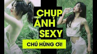 Chú Hùng chụp ảnh có tâm - Thợ chụp ảnh có tâm nhất Việt Nam