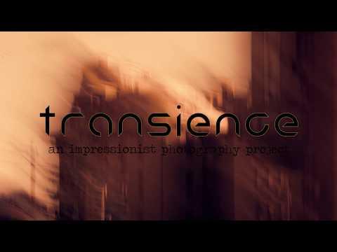Transience - Light & Shadow (Bucharest city walk) [video/visual poem/impressionist photography/ICM]