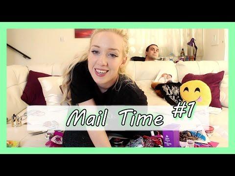 Το πρώτο μου Fan Mail! Starring OTTI !!