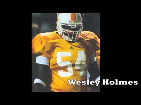 Vols Jersey Countdown No. 54 - featuring Jordan Williams