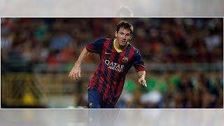 OL: LDC, ce que Fekir pense de Messi avant le match contre le Barça