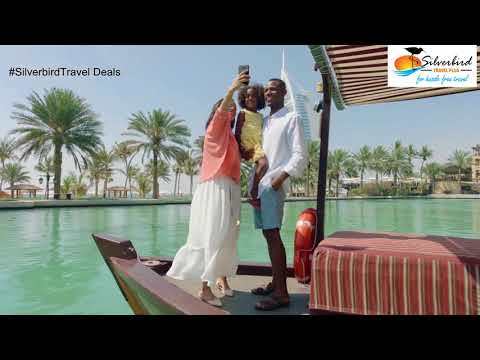 Experience an Unforgettable Dubai Holiday