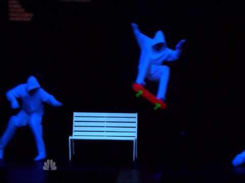 Americas got talent 2010 fighting gravity 2nd semi finals HD