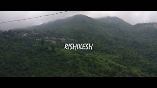 Rishikesh in a blur | Travel Video | Pixographer_98 | Sai Teja Kandrekula