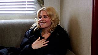 Pixie Lott - Inspector George Gently - Behind The Scenes