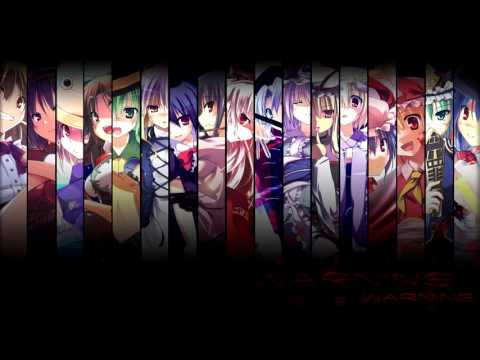 Best of Touhou OST Remixes Part I [320 kbps]