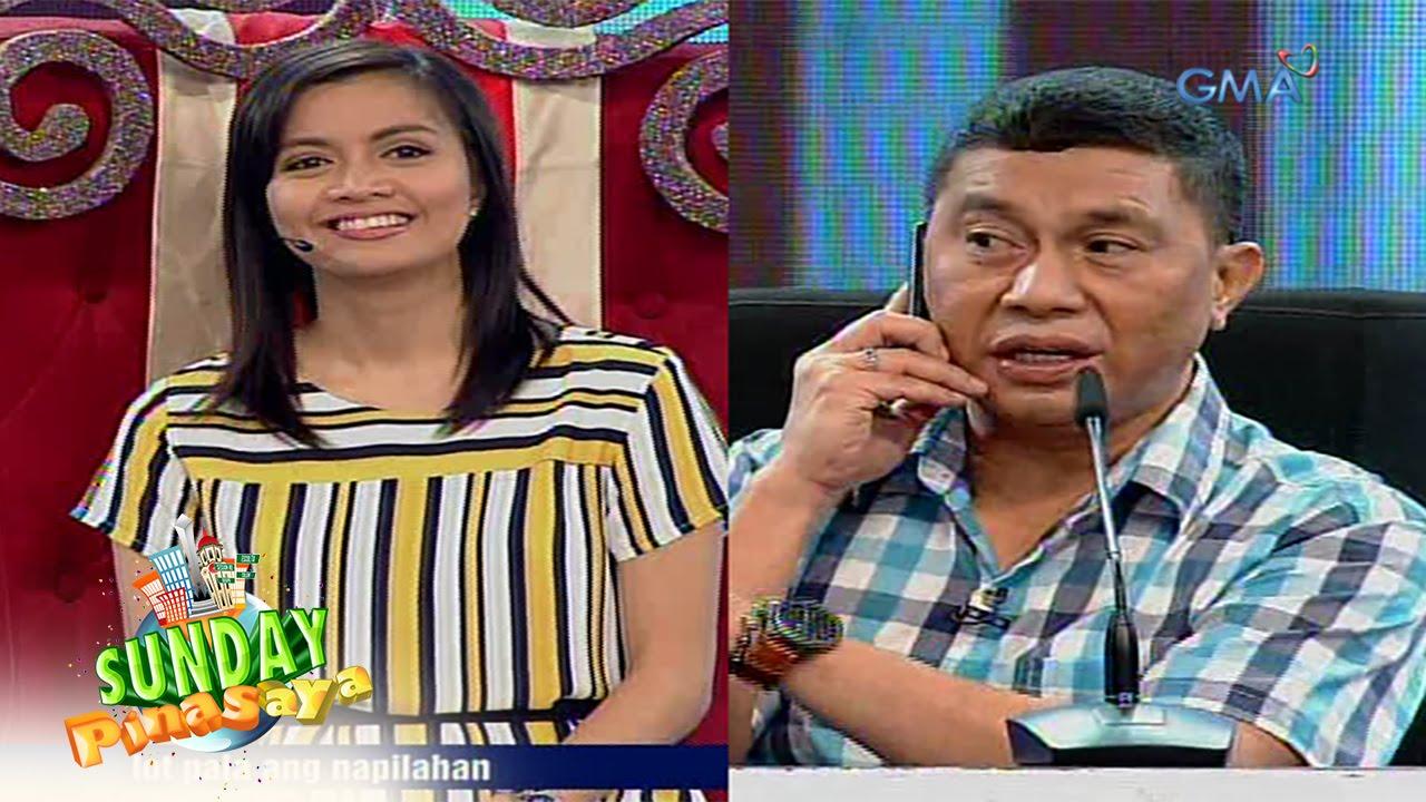 Sunday PinaSaya: Itanong mo kay Dugong at Simpleni