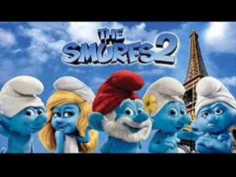 Smurfs 2 Song Fort Minor Remember The Name and Lyrics 2014